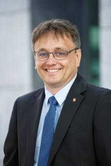 Mag. Michael Gerbavsits, Vorstandsvorsitzender, Energie Burgenland AG