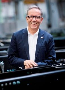 Rudi Kaske, Präsident AK Wien