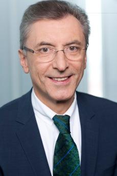 Thomas Birtel, Vorstandsvorsitzender STRABAG SE