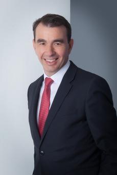 Kai von Buddenbrock, Geschäftsführer Bossard Austria GmbH