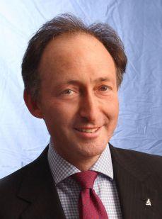 Attila Dogudan, CEO DO & CO Aktiengesellschaft
