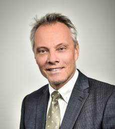 Mag.iur. Wolfgang Fitsch, Vorstand VERO Versicherungsmakler GmbH