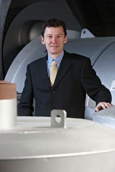 Alexander Glaunach, Geschäftsführer GLAUNACH GMBH