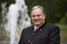 KR Karl Handl, Aufsichtsratsvorsitzender der Handl Tyrol GmbH