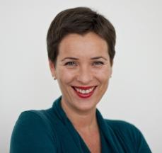 Mag. Susanne Hudelist, Geschäftsführerin, ikp Wien GmbH