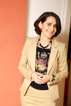 Karin Kreutzer, MAS, Inhaberin/Geschäftsleitung, konzept pr