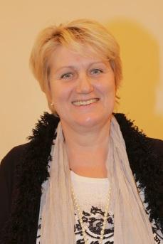 KommR Isabella Weindl MSc CMC, Geschäftsführung I.C.H. Personnel Development Systems, Unternehmensberatung