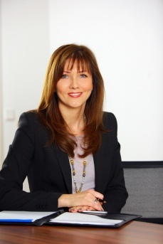 Mag. Natalie Bairaktaridis, Managing Partner Ward Howell International