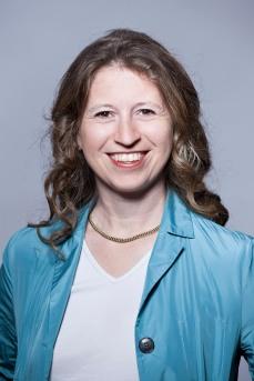 Mag. Caroline Krall, Geschäftsführerin, Dialogium - Agentur für Kommunikation
