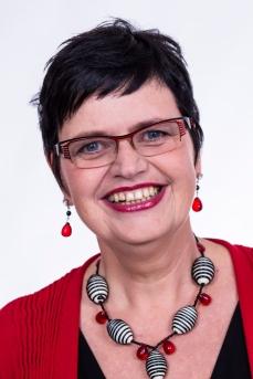Monika Herbstrith-Lappe, Geschäftsführende Unternehmerin von Impuls & Wirkung – Herbstrith Management Consulting GmbH