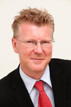 Peter Aigner, Inhaber / Geschäftsführer der AiGNER PR