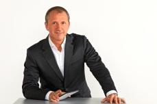 Dr. Georg Feldmann, Geschäftsführer Feldmann Werbung, Kommunikation