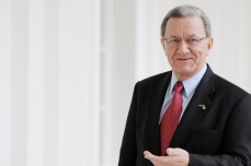 Prof. Dr. Gerd Prechtl, CMC, Geschäftsführer BARTBERG Hotelbetriebs- und Beratung GesmbH