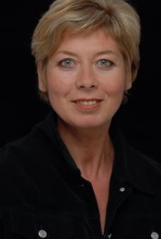 Renate Ruhaltinger-Mader, Geschäftsführer der Agentur Fa-bel-haft. Werbung & PR