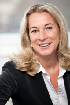 Silvia Schöpf, Angel Investor, Strategic Advisor, Customer Experience Expert