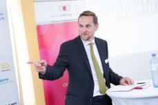Peter N. Thier Leiter Kommunikation Austrian Airlines Group