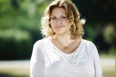 Mag. Ursula Tuczka, Akademisch geprüfte Kulturmanagerin, Organisatorin Staatspreis Wirtschaftsfilm & Kunstmanagerin, Metropolitain Art Club