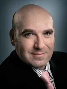 David Ungar-Klein, Geschäftsführer Create Connections Networking & Lobbying GmbH
