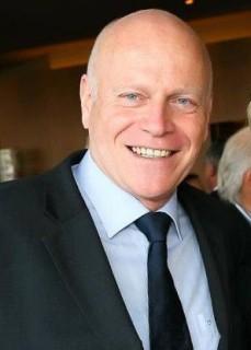Dr. Ralph Vallon, Geschäftsführer Vallon Relations & Coaching GmbH