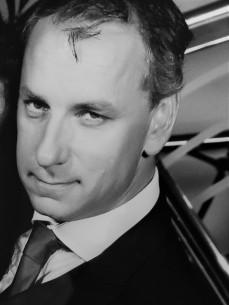 Rainer Walter, Geschäftsführer u. Eigentümer von PÖRNER Anlagenbau GmbH