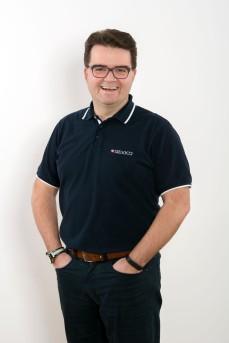 Marcus Weixelberger, Geschäftsführender Gesellschafter, GEKKO it-solutions GmbH